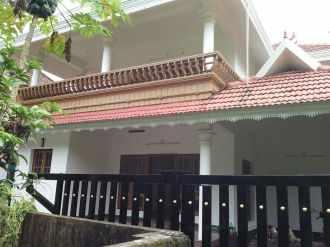 Residential House/Villa for Rent in Kottayam, Kottayam, Gandhinagar