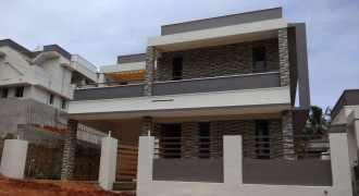 Residential House/Villa for Sale in Trivandrum, Thiruvananthapuram, Thiruvallom, Punjakkari