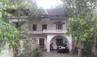 Residential House/Villa for Sale in Alleppey, Aroor, Eramalloor, ezhupunna