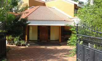 Residential House/Villa for Sale in Trivandrum, Thiruvananthapuram, Kanjirampara, Sree Lane