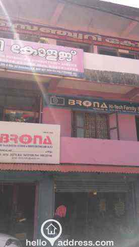 Commercial Building for Sale in Pathanamthitta, Pandalam, Pandalam