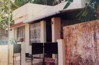 Residential House/Villa for Sale in Ernakulam, Kakkanad, Vazhakkala, Olikkuzhi