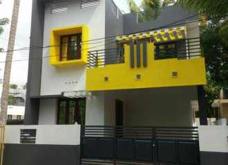 Residential House/Villa for Sale in Trivandrum, Thiruvananthapuram, Kudapannakunnu, St. Thomas School
