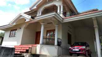 Residential House/Villa for Sale in Ernakulam, Aluva, Kuttamasserry