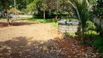 Residential Land for Sale in Kollam, Kollam, Kundara, Perumpuzha