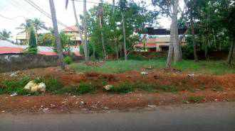 Residential Land for Sale in Trivandrum, Attingal, Attingal, Market road