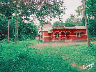 Residential Land for Sale in Kollam, Parippally, Chathannoor, MES College