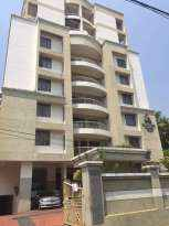 Residential Apartment for Sale in Trivandrum, Thiruvananthapuram, P m g junction, Law college junction