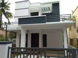 Residential House/Villa for Sale in Ernakulam, Kakkanad, Pukkattupady