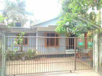 Residential House/Villa for Sale in Alleppey, Haripad, Haripad, Pallipad