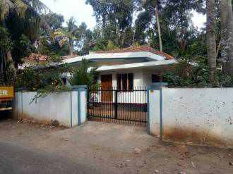 Residential House/Villa for Rent in Kottayam, Kottayam, Collectorate