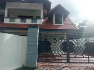 Residential House/Villa for Rent in Kottayam, Kottayam, Kanjikuzhy