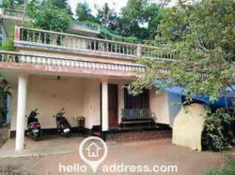 Residential House/Villa for Sale in Ernakulam, Perumbavoor, Permbavoor town, Pulluvazhy