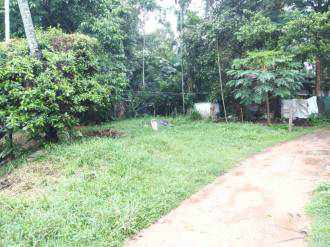 Residential Land for Sale in Alleppey, Mavellikkara, Chennithala