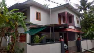 Residential House/Villa for Sale in Kottayam, Kottayam, Aimanam, Panchayath Office