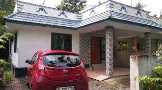 Residential House/Villa for Sale in Alleppey, Cherthala, Thuravoor, Kuthiyathode