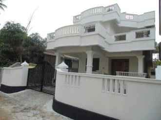 Residential House/Villa for Sale in Thrissur, Amballoor, Amballoor Town