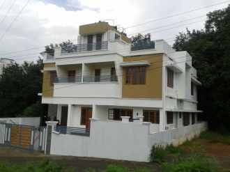 Residential House/Villa for Rent in Ernakulam, Kakkanad, Collectorate