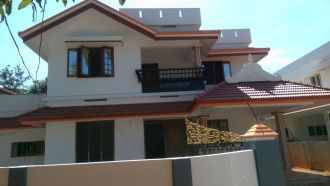 Residential House/Villa for Sale in Ernakulam, Perumbavoor, Airapuram