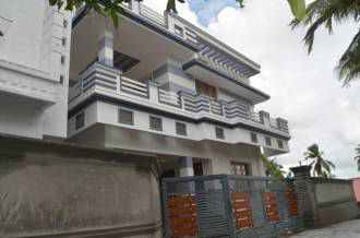 Residential House/Villa for Sale in Ernakulam, Aluva, Choondi, Rose Nagar