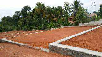 Residential Land for Sale in Ernakulam, Kakkanad, Thevakkal