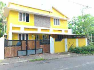 Residential House/Villa for Sale in Kottayam, Changanassery, Nedumkunnam, Pathanad