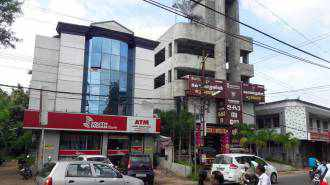 Commercial Building for Rent in Alleppey, Mavellikkara, Mavelikkara, Puthiyakavu