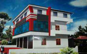 Commercial Building for Rent in Kottayam, Kottayam, Sankranthi