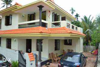 Residential House/Villa for Sale in Ernakulam, Edapally, Edapally, Parayil Road