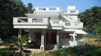 Residential House/Villa for Sale in Kottayam, Kanjirapally, Elamgulam