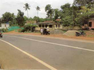 Commercial Land for Lease in Kottayam, Ettumanoor, Pattithanam