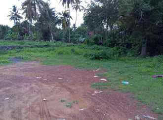 Residential Land for Sale in Kottayam, Kottayam, Chalukunnu, Chirayilpadam