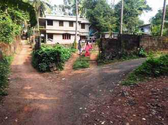 Residential Land for Sale in Kozhikode, Calicut, Malaparamba, Chevayur Road