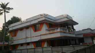Residential House/Villa for Sale in Kollam, Kollam, Pallimukku