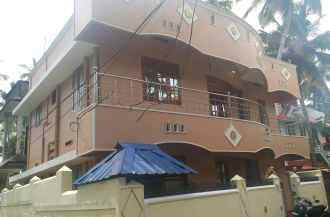 Residential House/Villa for Rent in Trivandrum, Thiruvananthapuram, Ambalathara, Kottappuram