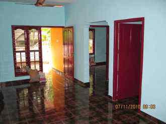 Residential House/Villa for Rent in Trivandrum, Thiruvananthapuram, Muttathara, Rajeev Gandhi Ln