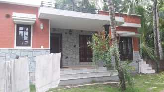 Residential House/Villa for Rent in Trivandrum, Kazhakoottam, Kazhakkoottam, Manvila