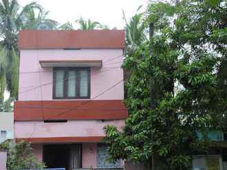 Residential House/Villa for Sale in Ernakulam, Thoppumpady, Thoppumpady, Santhome Jn