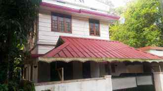 Residential House/Villa for Sale in Ernakulam, Varappuzha, Varappuzha, Alangad