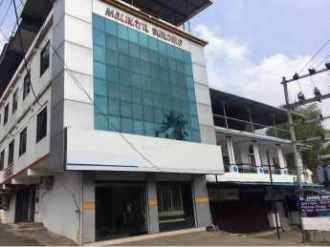 Commercial Office for Rent in Kottayam, Kottayam, Kanjikuzhy, Iranjal road
