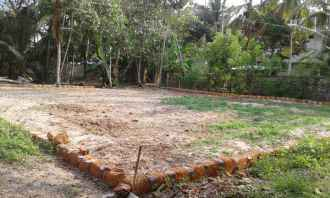 Residential Land for Sale in Alleppey, Alapuzha, Aryad, Near Ashramam Junction