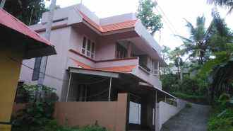Residential House/Villa for Sale in Trivandrum, Thiruvananthapuram, Aakkulam, Siva Shakthi Nagar