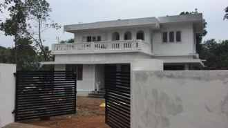 Residential House/Villa for Sale in Ernakulam, Kolenchery, 10th mile, puthencruz, Kinginimattom