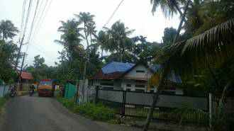 Commercial Land for Sale in Ernakulam, Ernakulam town, Bolgatty, Vallarpadam