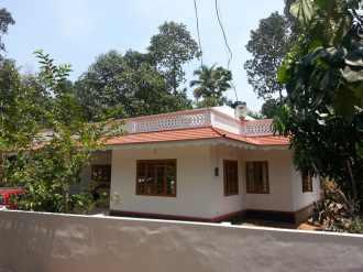 Residential House/Villa for Sale in Idukki, Thodupuzha, Kumaramangalam