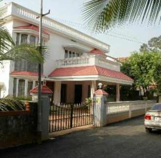Residential House/Villa for Rent in Ernakulam, Kakkanad, Thrikkakara, Alapat nagar