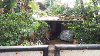 Residential Land for Sale in Ernakulam, Kakkanad, Kakkanad, Mary MATHA Public School