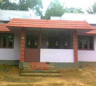 Residential House/Villa for Sale in Palakad, Pattambi, Mele Pattambi, Athani Junction