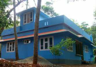 Residential House/Villa for Sale in Palakad, Pattambi, Mele Pattambi