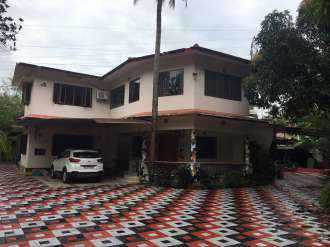 Residential House/Villa for Rent in Ernakulam, Nedumbassery, Kariyadu